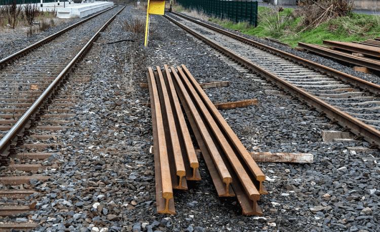 China's Amazingly Long Railway Line