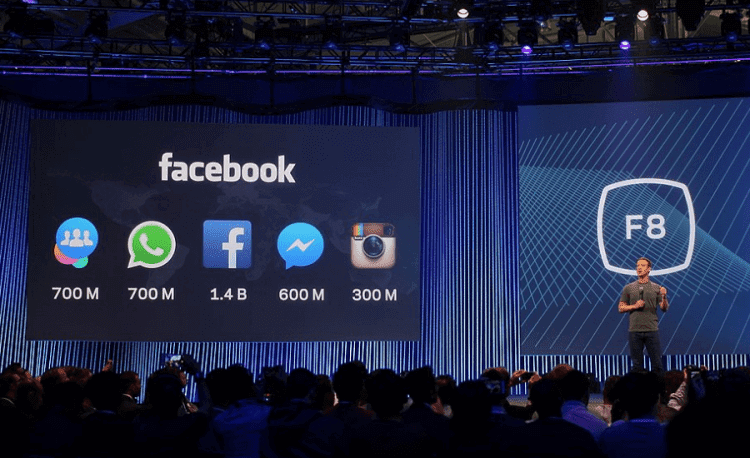 There is No Facebook in China