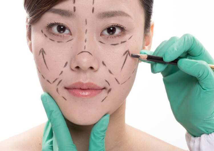 A Social Network for Plastic Surgery