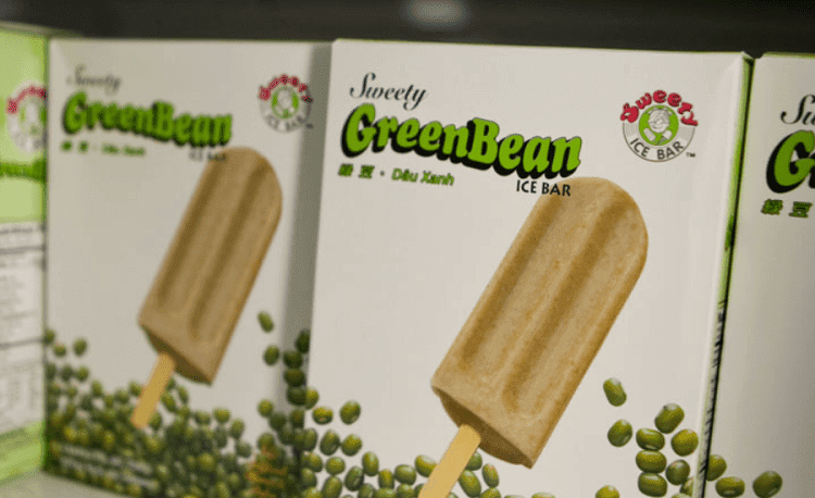 God Bless China for Giving Us Green Bean Flavored Popsicles