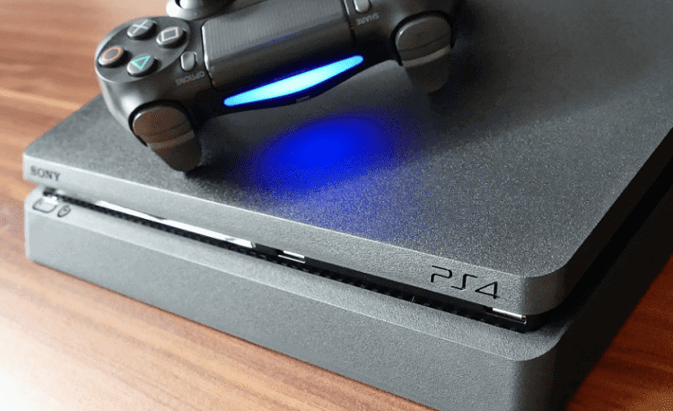 China Once Banned Playstation