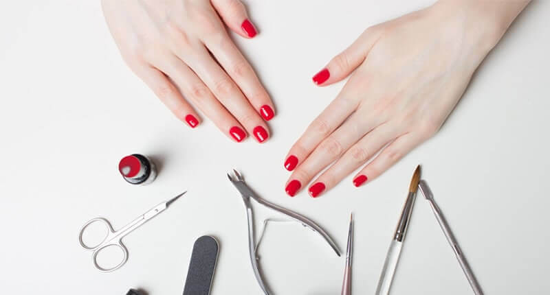 10 Reasons Your Manicure Never Lasts And How To Make It Last Longer