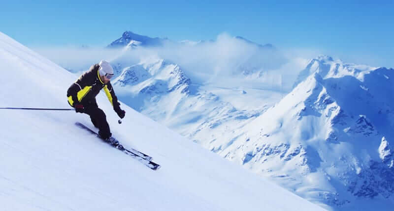 These Are The Top-Rated Ski Resorts in the World