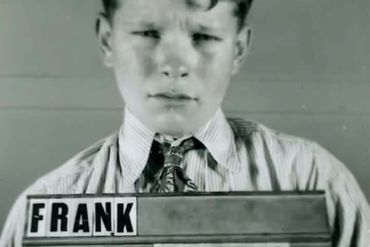 Frank Morris Lee