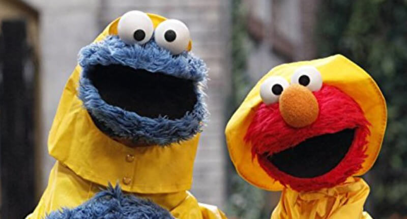 Interesting Facts About Sesame Street That Most Viewers Have No Idea About