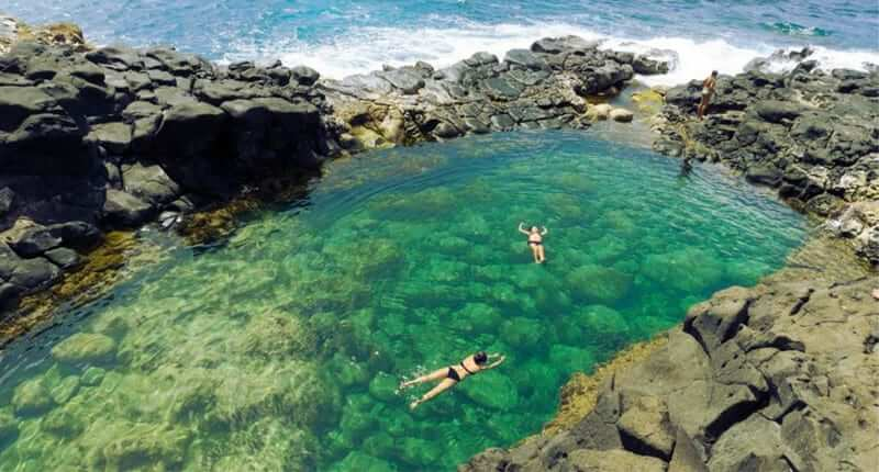 Stay On Land: The Most Dangerous Places to Swim Around the World