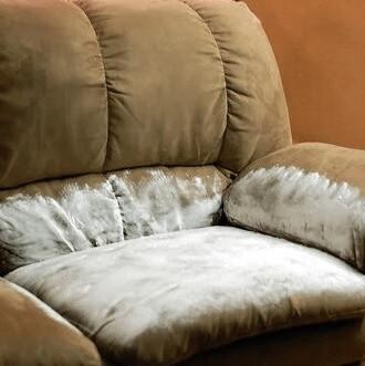 Limpe Seu Sofá E Remova Cheiros Com Bicabornato De Sódio