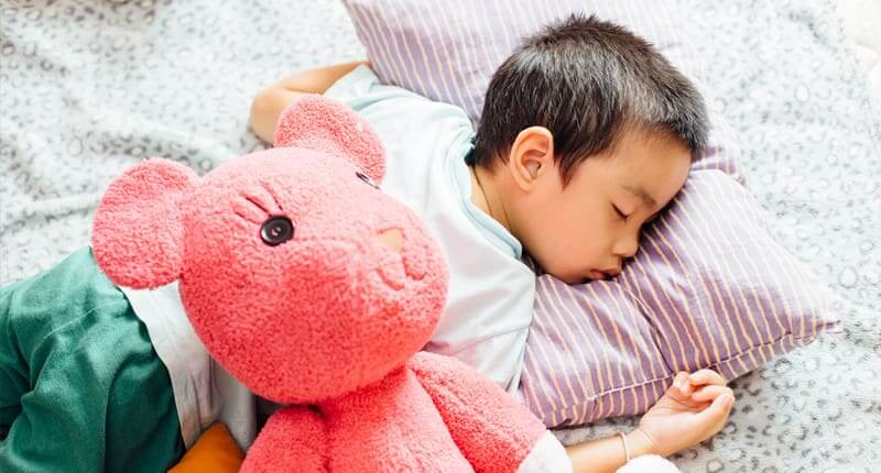 Is Your Child Ready To Drop Their Nap?