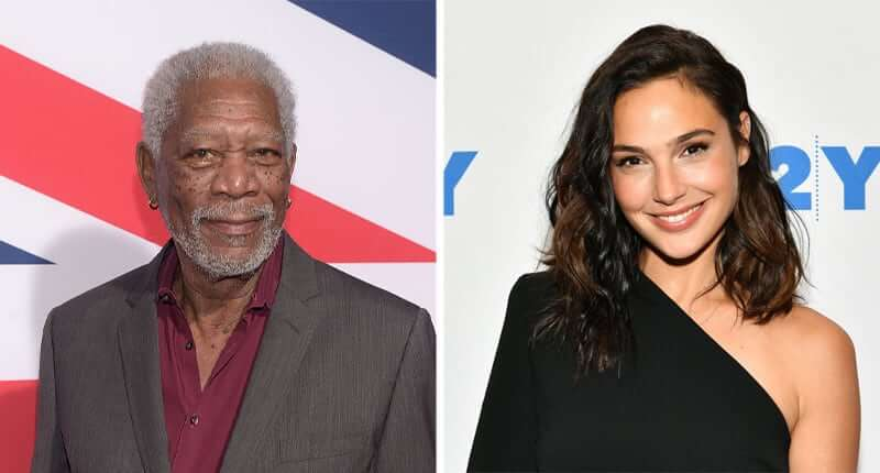 40 Hollywood Stars Who Surprisingly Served In The Military