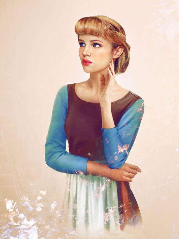 Cinderella From Cinderella