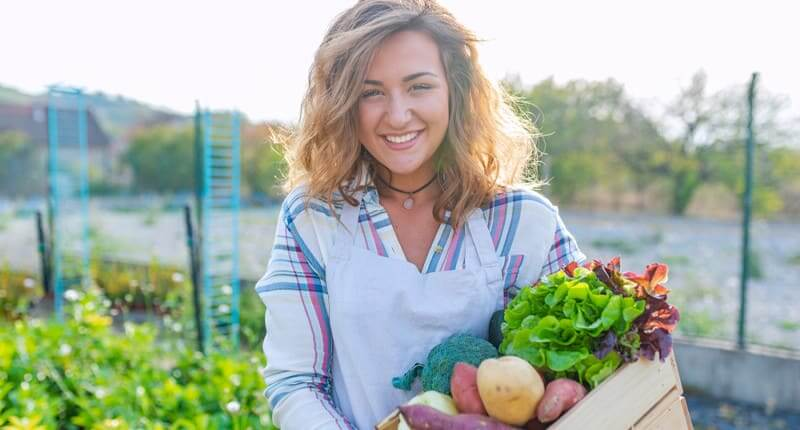 10 Best Ways To Make Your Diet Both Delicious And Eco Friendly