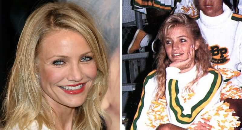 40+ Celebrities Who Used To Be Cheerleaders Before They Were Famous