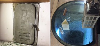 30+ Times People Stumbled Across Something In Their House They Never Knew Was There