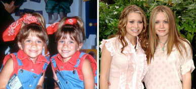 Remember The Olsen Twins? Wait Till You See Them Today