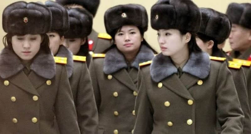 40+ Photos That North Korea Wouldn't Want You to See
