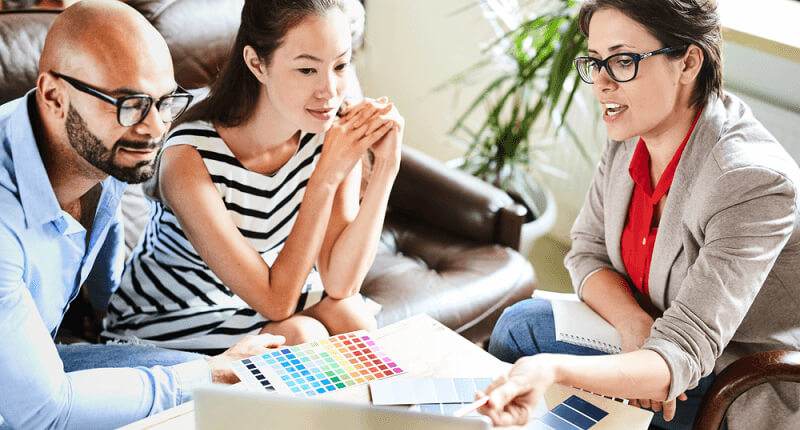 Is It Time To Choose An Interior Designer?