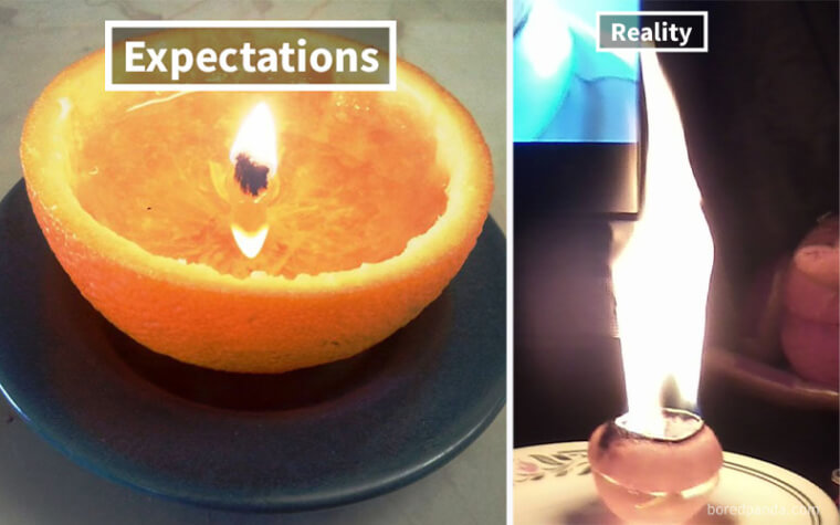 Orange You Glad You Didn't Try This?