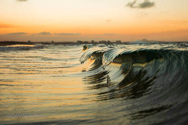 Δίδυμα Κύματα