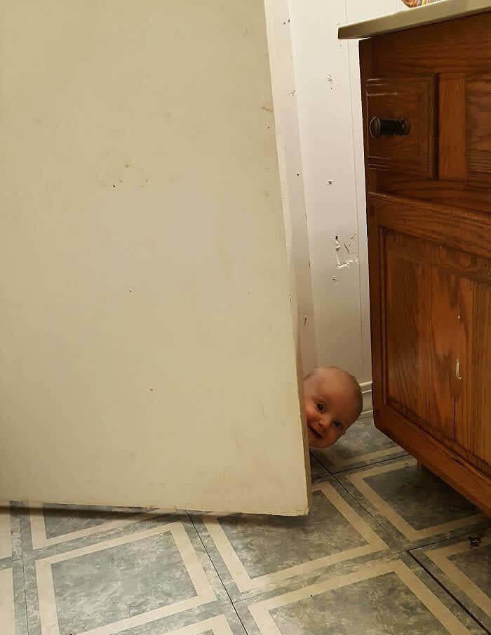 Jogo das Escondidas