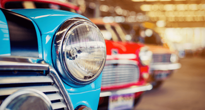 These Are The Most Important Auto Shows In The World