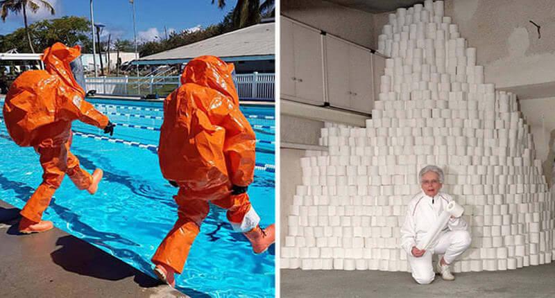 30+ Hilarious Memes To Get You Through Quarantine