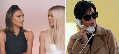 40 Interesting Rules The Kardashians Have To Follow While Filming