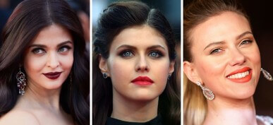 The World's 50 Most Beautiful Women