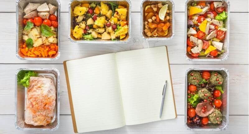 7 Dietitian Hacks for a Healthy Meal Plan