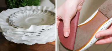 50 Practical New Uses For Items You Have Around The House
