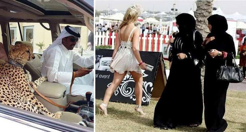 Incredible Things You Probably Didn't Know About Dubai