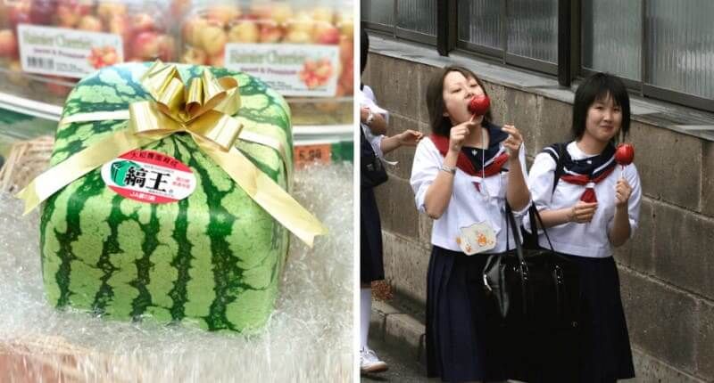 30+ Strange Facts About Japan That Will Make You Wonder What Goes On There