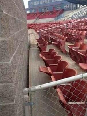 El Mejor Lugar Para Sentarse