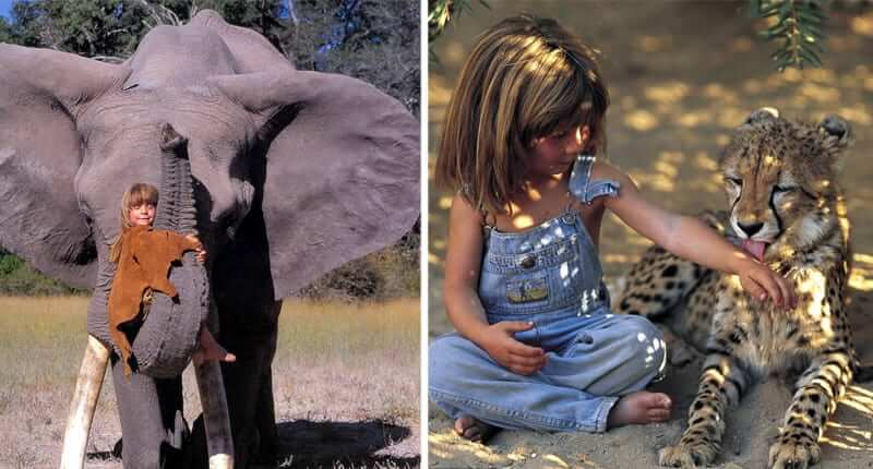 The Amazing Story of 'The Real Life Mowgli' Who Was Raised By Animals